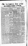 Ballymoney Free Press and Northern Counties Advertiser Thursday 19 June 1879 Page 1