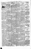 Ballymoney Free Press and Northern Counties Advertiser Thursday 03 July 1879 Page 2