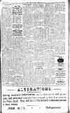 Ballymoney Free Press and Northern Counties Advertiser Thursday 16 March 1911 Page 3