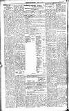 Ballymoney Free Press and Northern Counties Advertiser Thursday 16 March 1911 Page 8