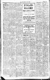 Ballymoney Free Press and Northern Counties Advertiser Thursday 05 August 1920 Page 2