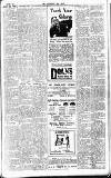 Ballymoney Free Press and Northern Counties Advertiser Thursday 05 August 1920 Page 3