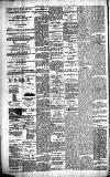 JOHN MAGEE'S WHOLESALE & RETAIL GENERAL GROCERY & PURVEYING ESTABLISHMENT, 1, MAIN STREET, CORNER OF CONNAUGHT STREET, BIRR. ALLGoode of