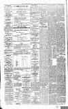 CARLOW UNION. Labourers' (Ireland) Acts, 1883 to 1886. THE Board of Guardians, acting as tho Rural Sanitary A irtharity of