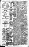 SPORT, SATURDAY, MAY 6. 1882.