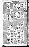 Sport (Dublin) Saturday 04 February 1899 Page 8