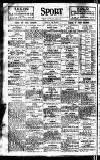 Sport (Dublin) Saturday 04 June 1921 Page 16