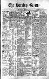 Bombay Gazette Wednesday 10 March 1852 Page 1