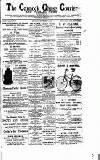 REGISTERED AS A NEWSPAPER. mg CI