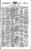 Richmond & Ripon Chronicle
