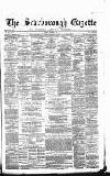 AND WEEKLY LIST OF VISITORS. THURSDAY, NOVEMBER 20, 1878. PRINTED AND PUBLISHED BY B. W. THEAKSTON, STEMS PRINTER, STATIONER, Ac.,