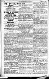 Westminster Gazette Wednesday 01 February 1893 Page 6