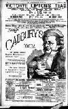 Westminster Gazette Wednesday 01 February 1893 Page 12