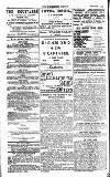 Westminster Gazette Monday 01 November 1897 Page 4