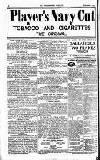 Westminster Gazette Monday 01 November 1897 Page 8