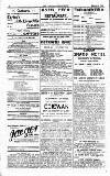 Westminster Gazette Thursday 10 March 1898 Page 6