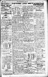 Westminster Gazette Thursday 08 June 1911 Page 13