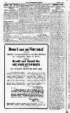 Westminster Gazette Friday 03 January 1913 Page 10