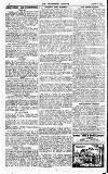 Westminster Gazette Monday 27 January 1913 Page 4