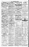 Westminster Gazette Monday 27 January 1913 Page 6