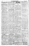 Westminster Gazette Monday 27 January 1913 Page 8