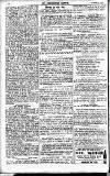 Westminster Gazette Friday 03 October 1913 Page 2