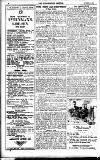 Westminster Gazette Friday 03 October 1913 Page 4