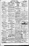 Westminster Gazette Friday 03 October 1913 Page 6