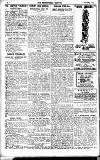 Westminster Gazette Friday 03 October 1913 Page 8