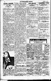 Westminster Gazette Friday 03 October 1913 Page 10