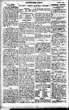 Westminster Gazette Friday 03 October 1913 Page 12