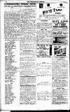 Westminster Gazette Friday 03 October 1913 Page 14