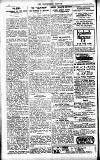 Westminster Gazette Saturday 23 May 1914 Page 10