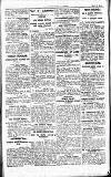 Westminster Gazette Wednesday 28 July 1915 Page 6
