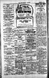 Westminster Gazette Thursday 13 December 1917 Page 4
