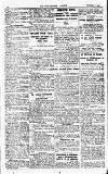 Westminster Gazette Tuesday 18 November 1919 Page 2