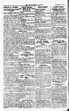 Westminster Gazette Tuesday 18 November 1919 Page 4
