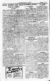 Westminster Gazette Tuesday 18 November 1919 Page 10
