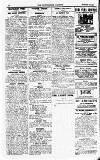 Westminster Gazette Tuesday 18 November 1919 Page 12