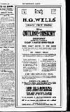 Westminster Gazette Friday 21 November 1919 Page 3