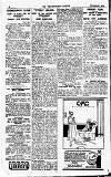 Westminster Gazette Friday 21 November 1919 Page 6