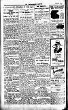 Westminster Gazette Wednesday 03 November 1920 Page 4