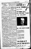 Westminster Gazette Saturday 27 November 1920 Page 4