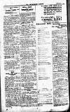 Westminster Gazette Saturday 27 November 1920 Page 12
