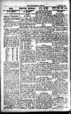 Westminster Gazette Saturday 22 October 1921 Page 4