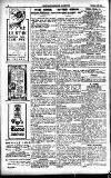 Westminster Gazette Saturday 22 October 1921 Page 6