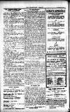 Westminster Gazette Saturday 22 October 1921 Page 8