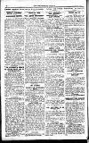 Westminster Gazette Monday 24 October 1921 Page 2