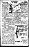 Westminster Gazette Monday 24 October 1921 Page 6