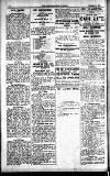 Westminster Gazette Monday 24 October 1921 Page 10